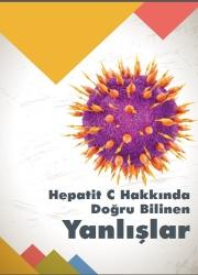 Hepatit C Hakkında Doğrular