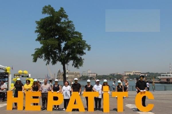 Tıbbi Dernekler, Türkiye'de Tedavi Bekleyen Hepatit C Hastaları İçin Çağrıda Bulundu